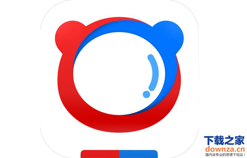 百度糯米app图标素材