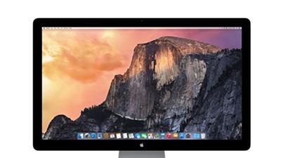 如何快速关闭苹果mac电脑显示器?