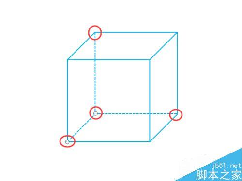 ppt怎样制作正方体 ppt制作正方体的方法