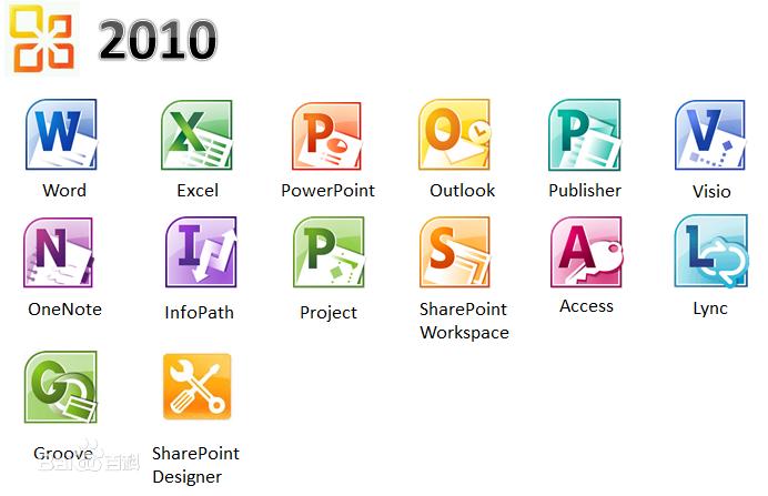 Office2010破解版(免序列号激活带注册机)